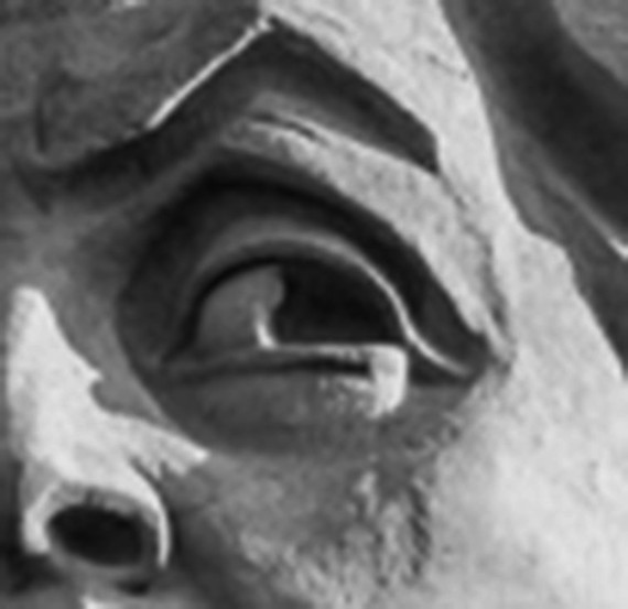 "Выставка ""Ханнес Цебедин. TEARS FOR FEARS"". ЦТИ ""Фабрика"" — Цех Отделки."