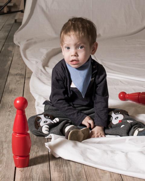"""Выставка """"Детский хоспис. Неизбежность жизни. Проект +1"""". Еврейский музей и центр толерантности."""