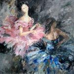 Екатерина Серебрякова-Николаева «Русский балет» 2019