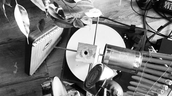 """Выставка """"Кэмерон Грэхэм. Поэт Механик: Контакт ведет к заражению"""". Государственная галерея на Солянке."""
