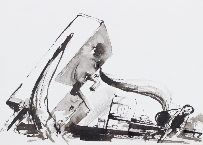 """Иллюстрации художников - классиков и современных авторов - к """"Мойдодыру"""" Корнея Чуковского."""