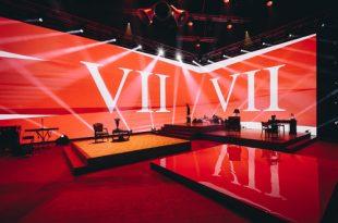 Объявлены лауреаты VII ежегодной премии The Art Newspaper Russia 2019.