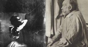 Лекция Елены Якимович «Эдгар Дега. Фотограф с камерой и без».