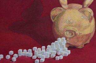 Ольга Ярутина. Эссе о свинье.