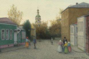Искандер Улумбеков. А.С. Пушкин и все-все-все.