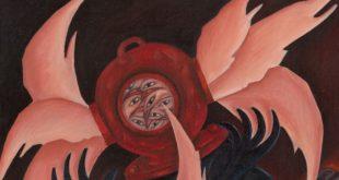 Коллективный симптом. Искусство в поле социальной чувственности.