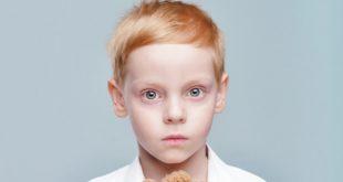 Фотовыставка «Мир глазами «редкого» ребенка».