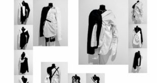 Проект «ВЗЛЕТ» на ВДНХ. Подведение итога первого конкурса 2019 по направлению «Мода».