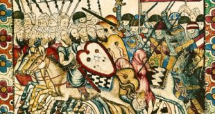 Цикл лекций Галины Поповой «Реконкиста и Аль-Андалус. Средневековая Испания: в погоне за ускользающими смыслами».