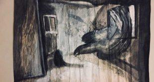 Круглый стол «Интуитивное искусство Вари Наткиной».