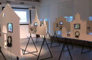 Образовательная программа к выставке «Дорогие москвичи и гости столицы».