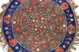 Гармония пространства. Традиционное искусство Азербайджана.
