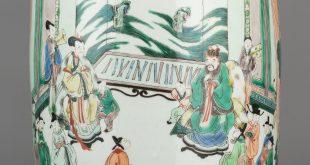 Белое золото китайских императоров. Из коллекции Кирилла Козина.