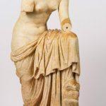 Статуя Афродиты (Афродита Таманская). II в. до н.э.