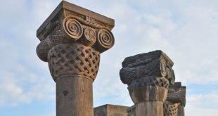 Лекция «Архитектура средневековой Армении».