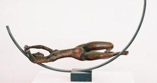 Николай Силаев. Графика. Валерий Михеев. Скульптура.