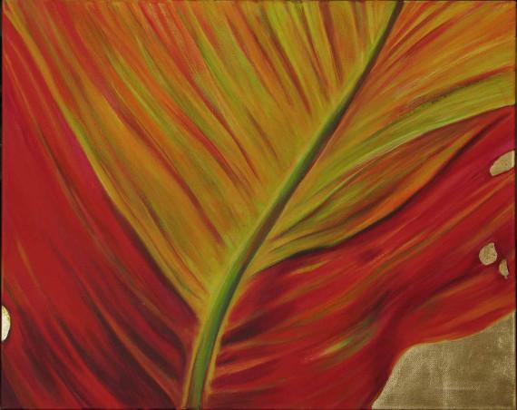 """Выставка """"Сурен Айвазян. Тайное общество тотального озеленения"""". Государственный биологический музей имени К.А. Тимирязева."""