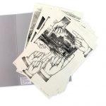 Работы современных российских и турецких художников, выполненные в жанре «Книга художника».