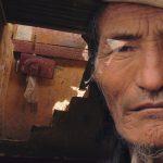 """Алена Тельпуховская """"Из проекта """"Тибет. Прикосновение"""" №9"""" 2006"""