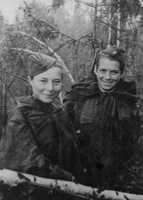М.С. Поливанова и Н.В. Ковшова