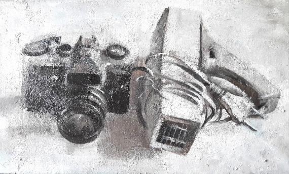 Семён Агроскин. Предоставлено: © Галерея «КультПроект».