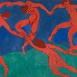 """Анри Матисс """"Танец"""" 1910"""