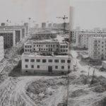 Новые Черемушки в Москве. Квартал № 20 Фото 1960