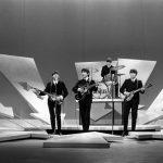 """Гарри Бенсон """"Первое появление на Шоу Эда Салливана"""" Нью-Йорк 1964"""