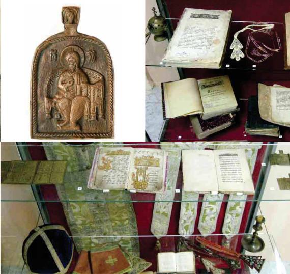 Музей истории и культуры старообрядчества, город Боровск, Калужская область