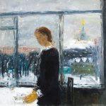 "Константин Сутягин ""Снег идет"" 2011"