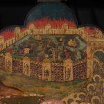 Воскресение – Сошествие во ад. Фрагмент. Конец XVII века