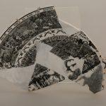 Фрагменты тарелки памятной Бой при Чемульпо. Русско-японская война 1904-1905 гг