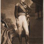 "Дж. Уокер (по оригиналу Дж.А. Аткинсона) ""Портрет императора Александра I"" 1814"