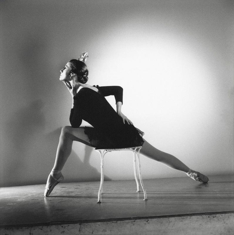 """Серж Лидо """"Майя Плисецкая. """"Кармен"""". Парижская опера, 1972 Студия Лидо, 1972"""