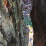 "Хоаким Мир ""Бездна. Майорка"" 1901-1904"