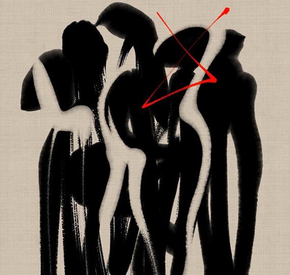 """Выставка """"Игорь Сатановский. Нас практически не было"""". Зверевский центр современного искусства."""