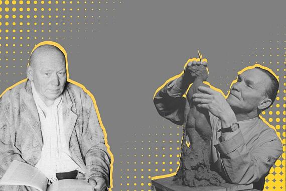 """Цикл из двух лекций """"Павел Беньков и Николай Фешин. Расширяя границы"""". Музей Русского Импрессионизма."""