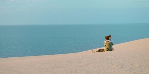 Кадр из фильма «Верность». Режиссер Нигина Сайфуллаева. 2018 год.