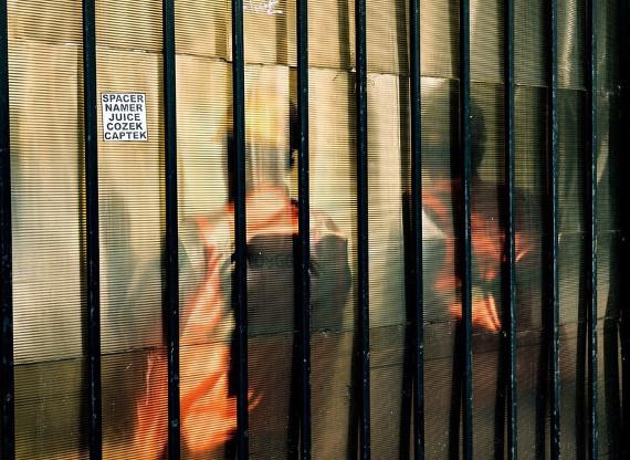 Татьяна Тихонова «Москва. Реконструкция. Триптих. Часть 1 «Варварка» 2019