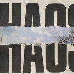 """Жиль Вольман """"Хаос (Разделения)"""" 1977"""