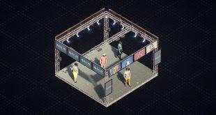 Проекты виртуальной реальности: Наталия Гончарова, Казимир Малевич, Иван Шишкин, Эдвард Мунк.