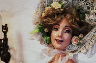 Куклы и игрушки. История и современность.