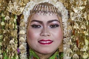 Индонезия. Территория вековых традиций. Из фотоархива Сергея Ковальчука.