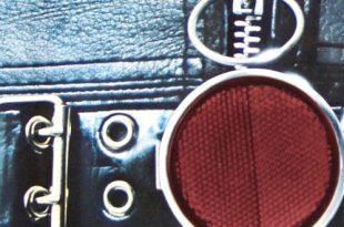 Лекция «Байкерский стиль: от экипировки брутальных мотогонщиков до дизайнерских коллекций».
