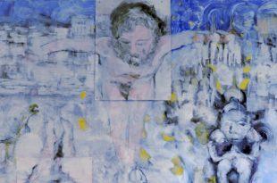 Жерар Петтити и Клод Ростишер. Монако. Истории художников.