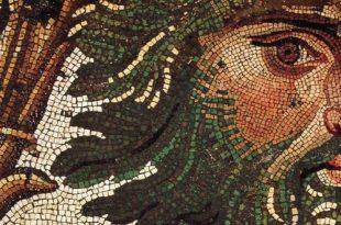 Курс лекций Марины Заиграйкиной «Византийское искусство в Италии. Мозаики».