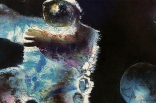 """Выставка """"В поисках будущего"""". Музей Космонавтики."""