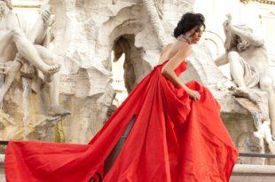 60 лет итальянской моды.