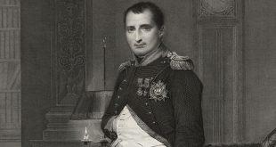Автографы Наполеона Бонапарта из собрания Исторического музея.