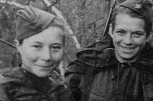 Раритеты Музея Победы расскажут о подвиге москвичек-снайперов.